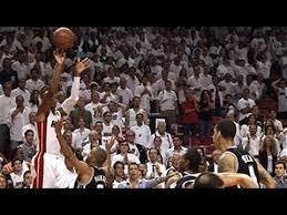 2013年NBA ファイナル 6/6~6/20 全7試合<div><br></div><div>マイアミ ヒート vs サンアントニオ スパーズ</div>