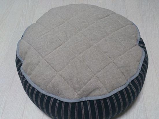 猫ベッド【紺/灰/赤】