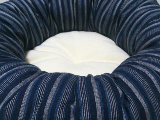 猫ベッド【藍/紺】
