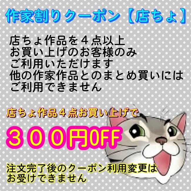 作家別まとめ買いクーポン【店ちょ。専用/300円割引】