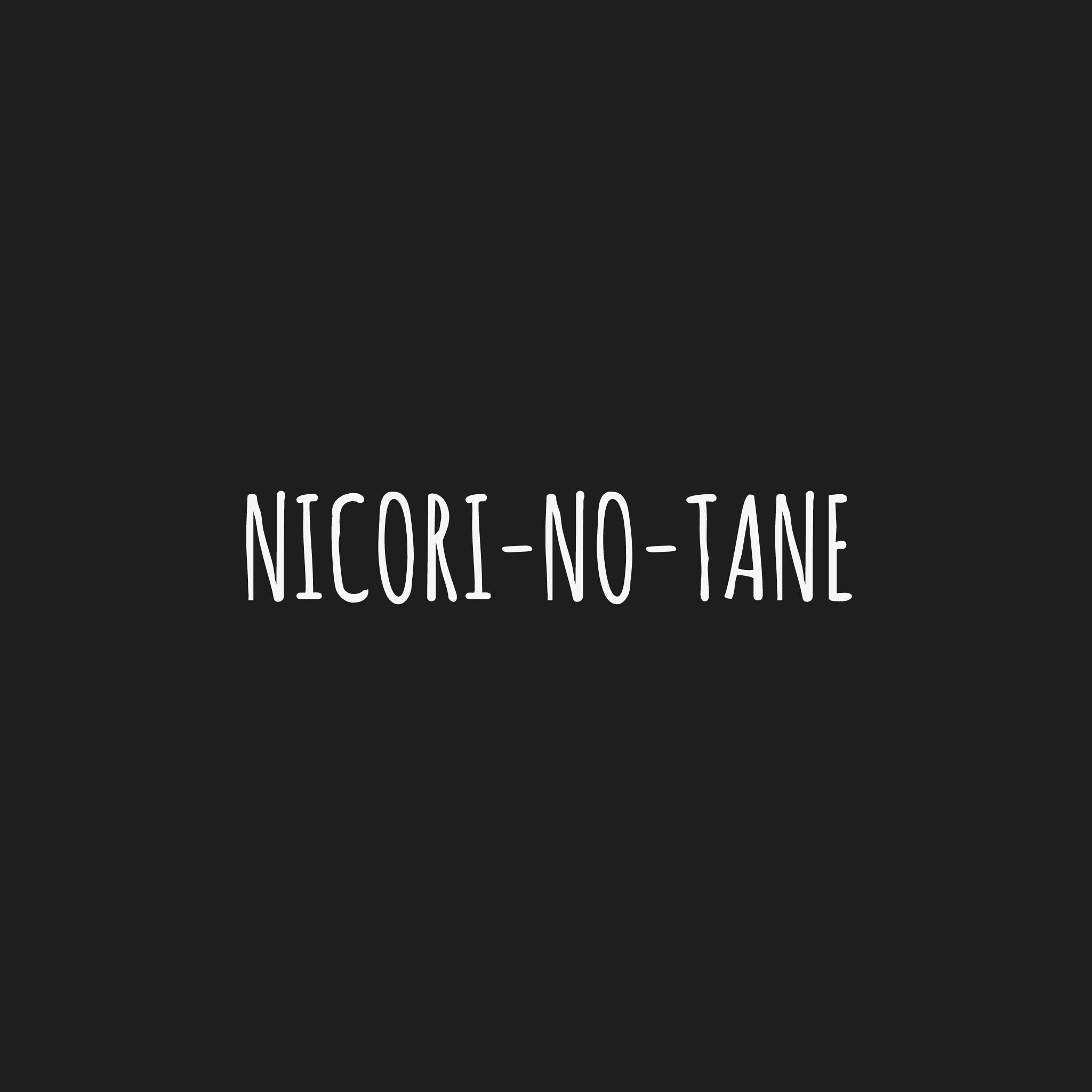 NICORI-NO-TANE & raranene オンラインショップ