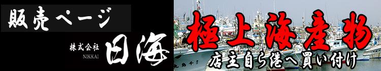 株式会社 日海