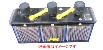 HS40-6E×2台 触媒栓付 【古河電池】据置鉛蓄電池HS形(バッテリー) 12V 40Ah<br><br>