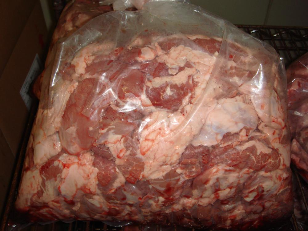 国産豚ハラミ500g