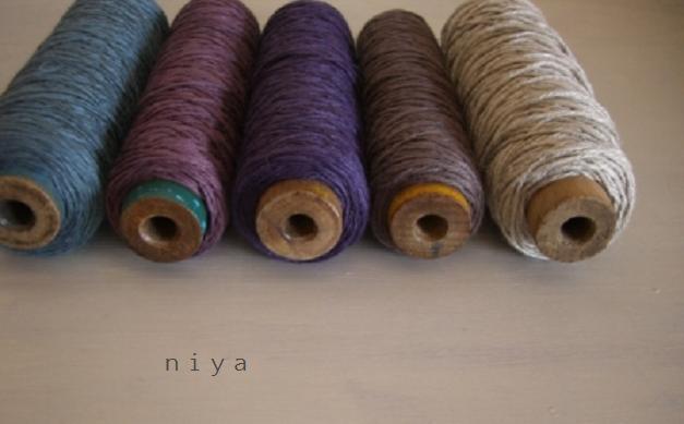 手編み雑貨 niya