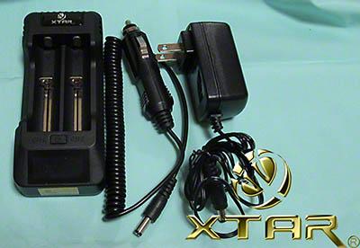 Xtar VP1ディスプレイ式 マルチ充電器です。<br>Xtar VP1は最低価格解除されましたので価格改訂で値下げです。<br>ACアダプタはPSE付きです。<br>勿論Xtar、AWやefestバッテリーも充電可能です。<br>レターパックライトでは発送できません。<br>
