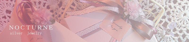 silver jewelry  NOCTURNE