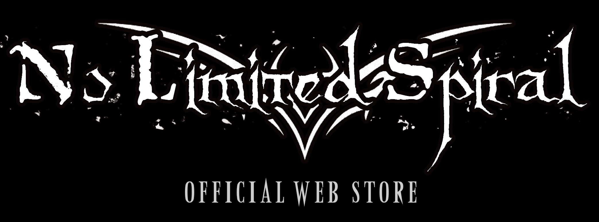 No Limited Spiral - Official Web Store