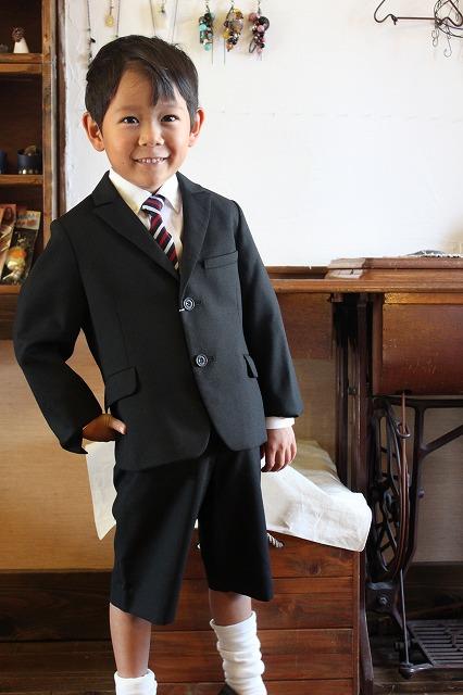 a332dd112aa15 B-110-30)コムサイズムのスーツ110cm - 子供服のフォーマルドレス ...