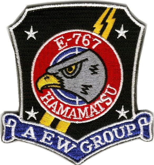 浜松基地 AEW(警戒航空隊)