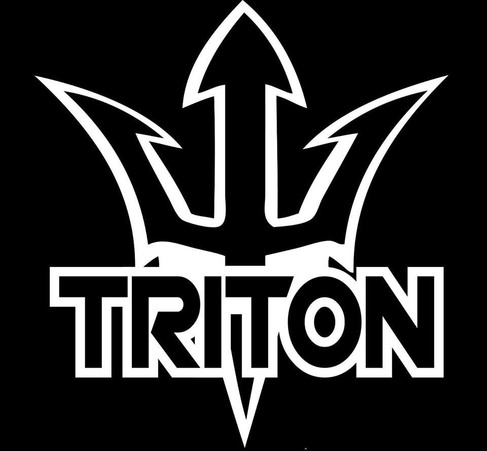 Tritonエンジン