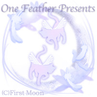 One Feather Presents