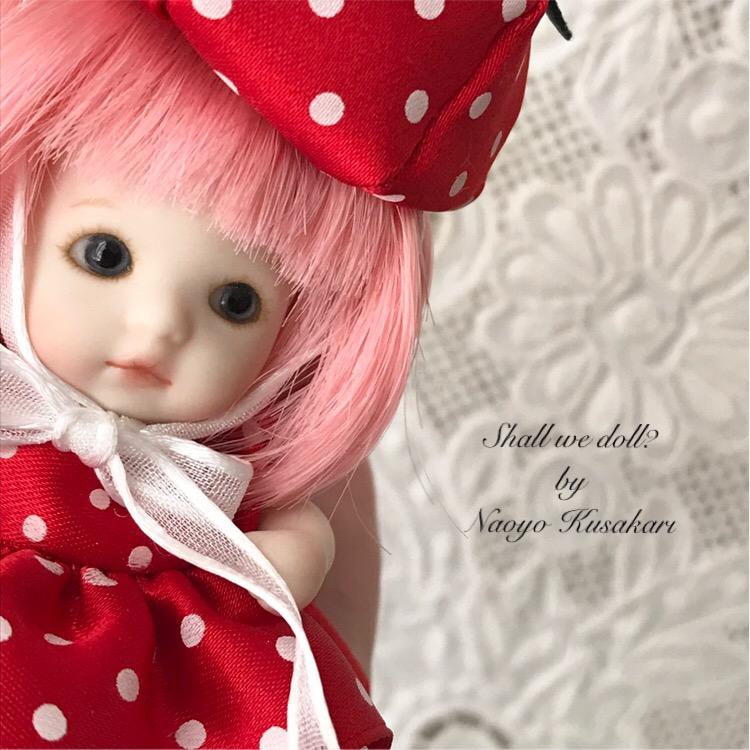 特別な「ピンク」