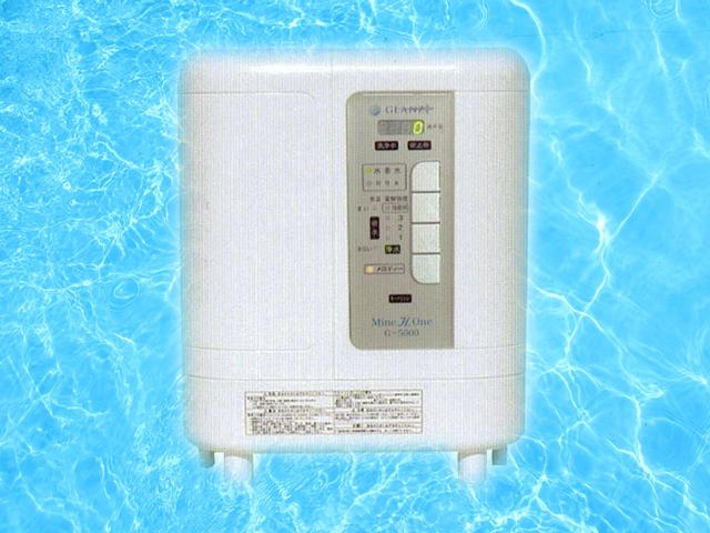 グランツプラス 水素水生成器 G-5000
