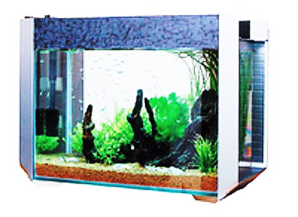 セット内容 水槽・ライト・掛け式フィルター・ガラスブタ 標準価格 15,000円(税別) 寸法(mm) W510×D258×H380(30L) 商品説明 デザインフレームで包み込んだまったく新しいフォルム。アクアリウム・タンクの概念を変える、クロニカの新登場! 淡水・海水用