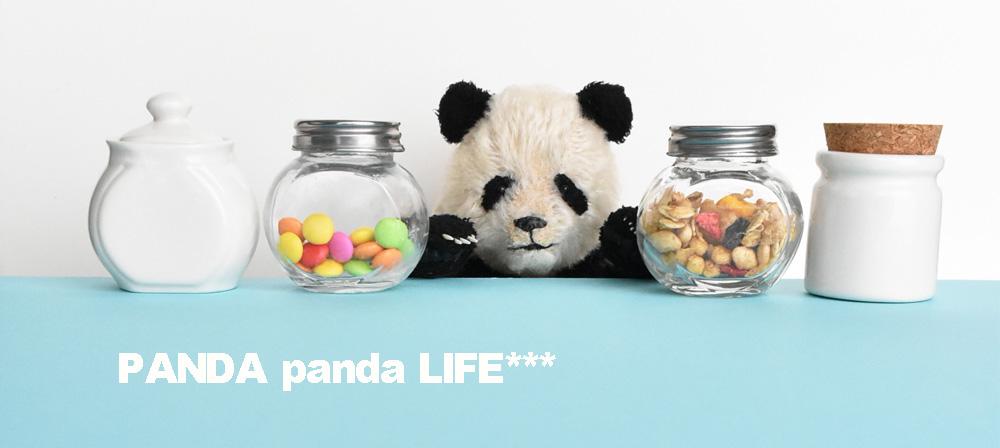 PANDA LIFE***