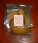 ココア味のおから入りクッキー