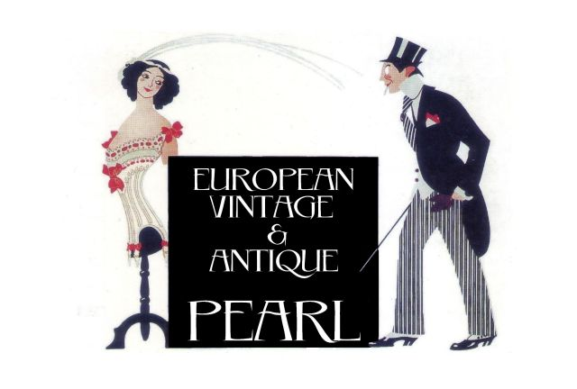 European Vintage & Antique Pearl