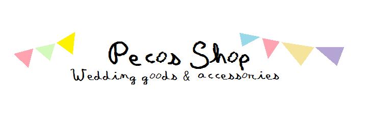 PECOS SHOP
