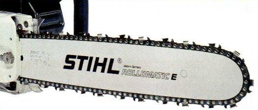 MS361、390、441、460、660用 商品番号:30030005217 45cm、1.6mm 使用チェン:3/8 66E 使用ヤスリ:5.2mm