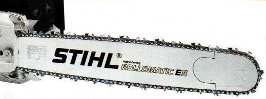 MS880用 商品番号:30030009731 63cm、1.6mm 使用チェン:404 80E 使用ヤスリ:5.5mm