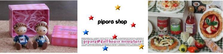 pipora shop