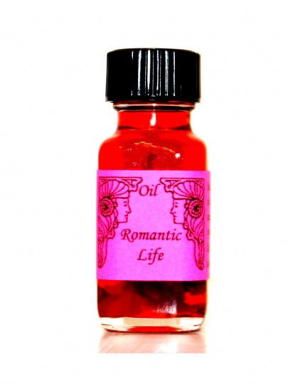 ロマンティックライフ 至福と喜びの人生