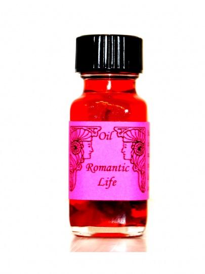 ローズとゼラニウムの香