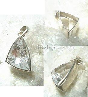 アフリカンダイヤモンドと呼ばれる輝き♪