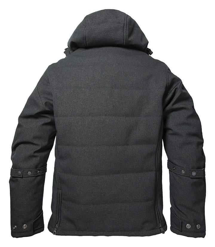 Back style(ブラック)
