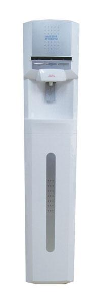 逆浸透膜浄水装置