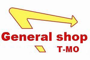 LA  AutoParts&General SHOP T-MO