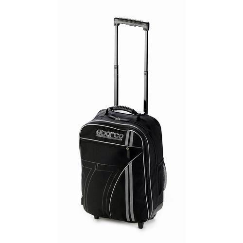 レーシングスーツやレーシングシューズなどの装備品をスッキリと収納出来るキャリーバッグ【TROLLEY(トローリー)】の後継モデルです。<br><br><br>通常価格 ¥14,700のところ