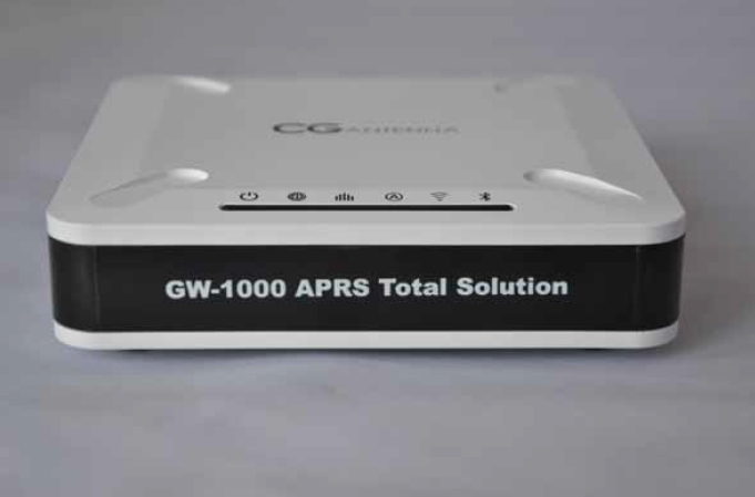 CGアンテナ社から新発売のAPRS装置 GW-1000です。<br>APRSをするなら、この小箱ひとつで、I-GATE、DIGIピーターも、<br><div>シンプルに行えます。<br>※APRSソリューションは このボックスひとつにお任せください。納期は1週間以内。</div>