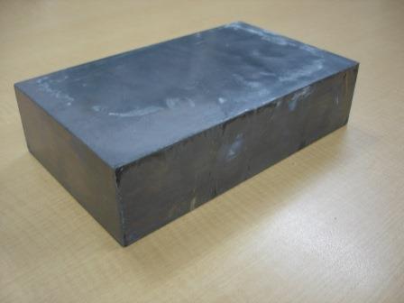 鉛ブロック 12×20×5cm