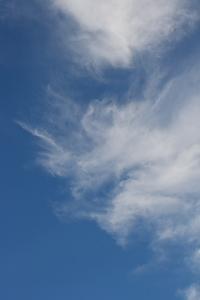 ユニコーンの雲