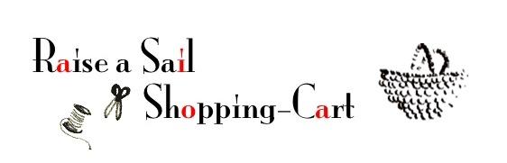 Raise a Sail ショッピングカート