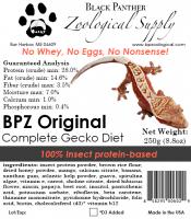 BPZ Original (最もポピュラー、定番のオリジナル) 250g (8.8oz)  ¥ 2,700