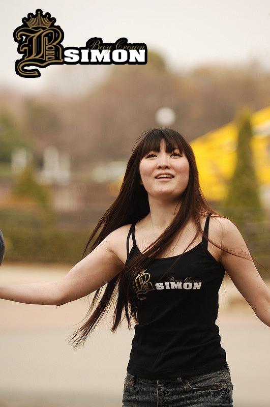 モデル MAYU(169cm)【size M】