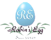 Robin's Egg accessories shop