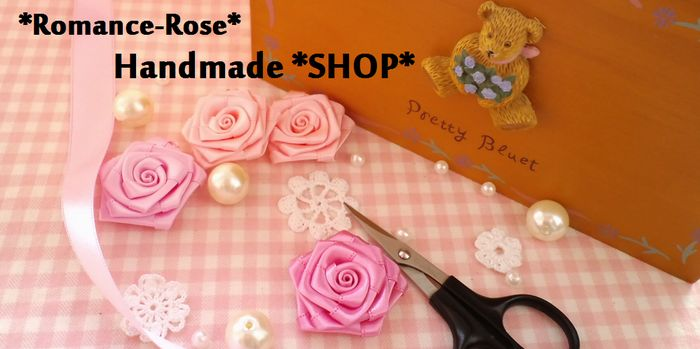 *Romance-Rose*