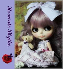 Rosecats Blythe(ブログ)
