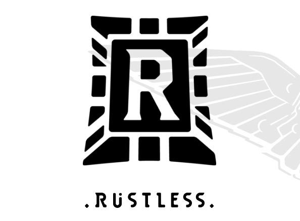 Rustless (メインウェブサイト)