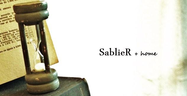 SablieR+home