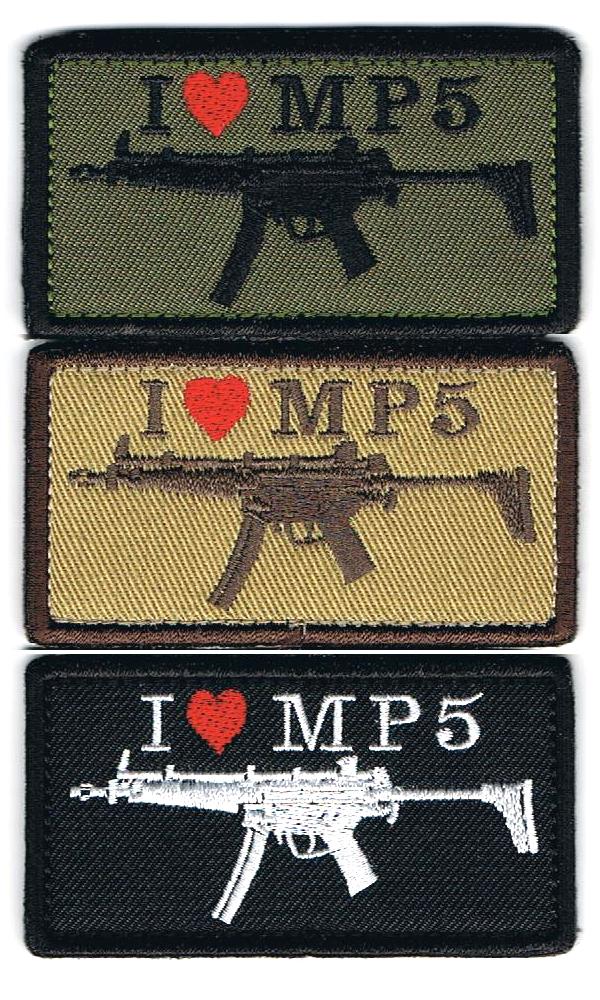 MP5A4(いずれか1枚の価格になります)