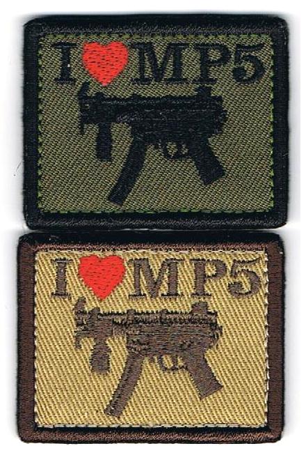 MP5K(いずれか1枚の価格になります)