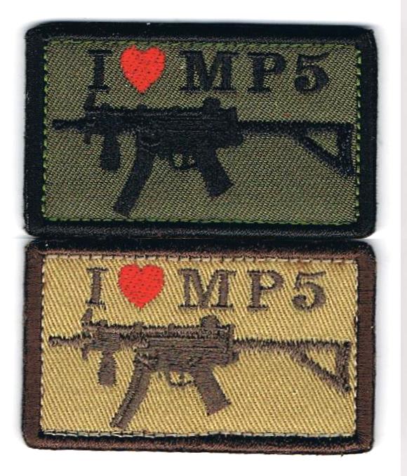 MP5KA4(PDW)(いずれか1枚の価格になります)