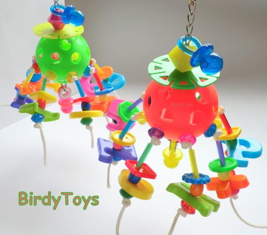 バードトイ★BirdyPartyBall