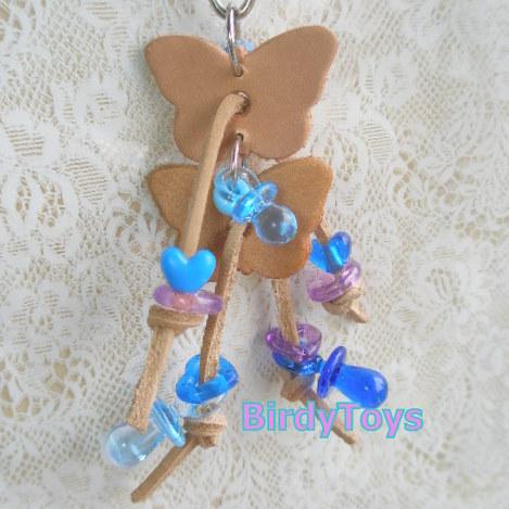 バードトイ☆butterflies