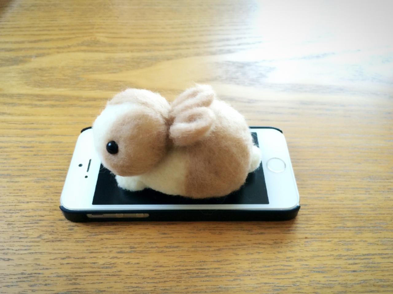 これくらいの大きさです。(iphone4S)